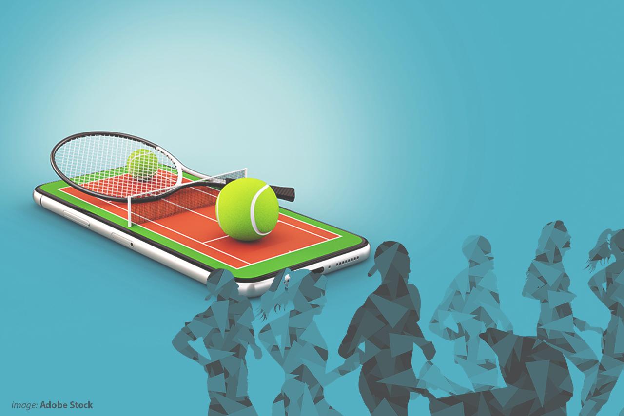 img articolo 4 - cavalcando l'onda digitale - Lo spirito olimpico del No profit